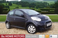 USED 2010 10 CITROEN C1 1.0 VTR PLUS 5d 68 BHP