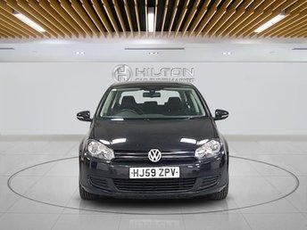 Used Volkswagen Golf for sale in Leighton Buzzard