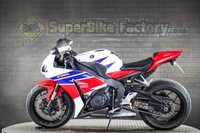 USED 2015 65 HONDA CBR1000RR FIREBLADE - NATIONWIDE DELIVERY, USED MOTORBIKE. GOOD & BAD CREDIT ACCEPTED, OVER 600+ BIKES IN STOCK