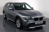 USED 2012 61 BMW X1 2.0 XDRIVE20D SE 5d 174 BHP