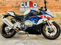 USED 2017 67 BMW S1000RR Sport Dynamic Package & Performance Package