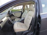USED 2011 11 VOLVO V70 2.4 D5 SE LUX 5d AUTO 205 BHP
