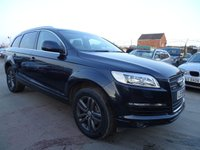 2007 AUDI Q7 3.0 TDI QUATTRO AUTOMATIC DRIVES A1 £5895.00