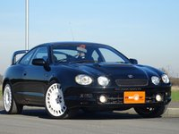 USED 1994 TOYOTA CELICA 2.0 GT4 - IMPORT 3d 239 BHP