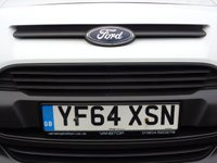 USED 2015 64 FORD TRANSIT CONNECT 1.6 220 P/V 1d 94 BHP