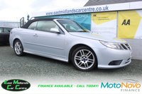 USED 2008 08 SAAB 9-3 1.9 VECTOR SPORT TTID 2d AUTO 180 BHP DIESEL  EXCELLENT CONDITION + GOOD SERVICE HISTORY