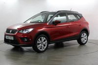 USED 2018 67 SEAT ARONA 1.6 TDI SE TECHNOLOGY 5d 94 BHP