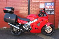 USED 1998 HONDA VFR 800 *Nice Machine, 3mth Warranty, 12mth Mot, Delivery Available* A Cracking Sports Tourer. Ready for Anything :)