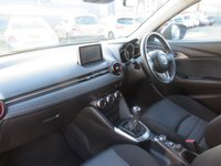 USED 2016 16 MAZDA CX-3 2.0 SE-L 5d 118 BHP