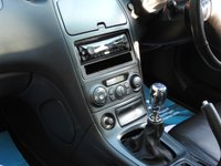 USED 2003 P TOYOTA CELICA 1.8 VVT-I 3d 140 BHP FULL BLACK LEATHER PSH A/C VGC