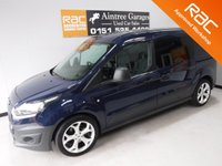USED 2015 15 FORD TRANSIT CONNECT 1.6 230 DCB 1d 94 BHP # BUY FOR ONLY 35 A W/K FINANCE