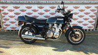 USED 1979 T KAWASAKI KZ 1300 Roadster Retro Classic Iconic and rare machine in absolutely superb condition