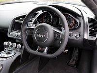 USED 2015 AUDI R8 5.2 LMX V10 QUATTRO 2d AUTO 570 BHP