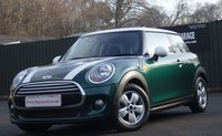 2014 MINI HATCH COOPER 1.5 COOPER 3d 134 BHP £9450.00