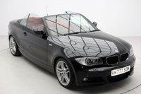 USED 2010 BMW 1 SERIES 2.0 120I M SPORT 2d AUTO 168 BHP