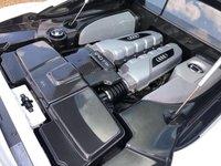 USED 2013 AUDI R8 5.2 V10 PLUS QUATTRO 2d AUTO 543 BHP
