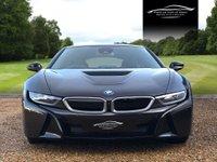 USED 2016 66 BMW I8 1.5 I8 2d AUTO 228 BHP