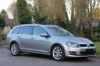 2015 VOLKSWAGEN GOLF 2.0 GT TDI BLUEMOTION TECHNOLOGY 5d 148 BHP £11225.00