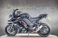 USED 2013 52 KAWASAKI Z1000SX GDF  GOOD & BAD CREDIT ACCEPTED, OVER 600+ BIKES IN STOCK