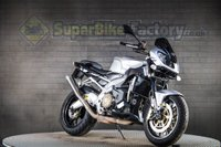 USED 2009 59 APRILIA TUONO 1000  GOOD & BAD CREDIT ACCEPTED, OVER 600+ BIKES IN STOCK