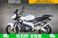 USED 2009 59 APRILIA TUONO 1000 ALL TYPES OF CREDIT ACCEPTED GOOD & BAD CREDIT ACCEPTED, OVER 600+ BIKES IN STOCK