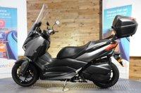 2017 YAMAHA X-MAX 300 300cc - 1 Owner bike £4394.00