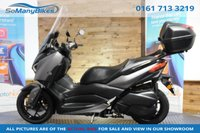 USED 2017 67 YAMAHA X-MAX 300 300cc - 1 Owner bike