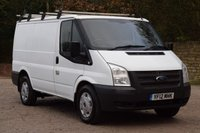 2012 FORD TRANSIT 2.2 280 ECONETIC LR 1d 99 BHP £5950.00