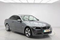 USED 2008 T BMW 3 SERIES 3.0 325I SE 2d AUTO 215 BHP