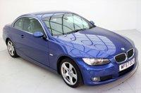 USED 2007 57 BMW 3 SERIES 3.0 325I SE 2d AUTO 215 BHP