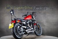 USED 2012 62 HARLEY-DAVIDSON SPORTSTER 883 XL N 13  GOOD & BAD CREDIT ACCEPTED, OVER 600+ BIKES IN STOCK