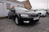 USED 2016 16 SKODA OCTAVIA SE 1.6 TDI 5dr ( 110 bhp ) One Owner From New Facelift Model £0 Road Tax To Pay Super Fuel Economy Up To 80 MPG!!