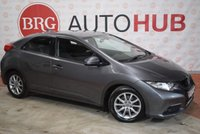 USED 2013 HONDA CIVIC  2.2 I-dtec ES