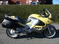 1997 BMW K1100 LT 1.2 K 1200 RS 1d  £2495.00