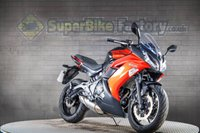 USED 2014 64 KAWASAKI ER-6F EEF  GOOD & BAD CREDIT ACCEPTED, OVER 600+ BIKES IN STOCK