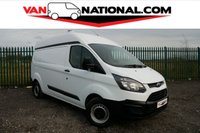 59ea1476d2 Used vans for sale in Stoke-On-Trent   Staffordshire  Van National