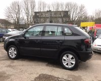 USED 2009 59 RENAULT KOLEOS 2.0 AUTHENTIQUE DCI 5d 150 BHP