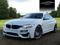 USED 2019 BMW M4 3.0 COMPETITION PACKAGE