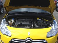 USED 2012 CITROEN DS3 DS3 1.6 DStyle Plus LOW MILEAGE & FULL HISTORY