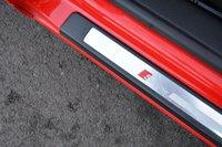 USED 2010 10 AUDI A3 1.4 TFSI S LINE 3d 123 BHP Service History