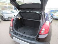 USED 2015 15 VAUXHALL MOKKA 1.6 SE S/S 5d 113 BHP