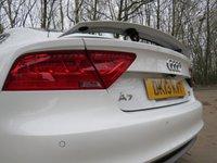 USED 2013 13 AUDI A7 3.0 TDI QUATTRO S LINE BLACK EDITION 5d AUTO 242 BHP