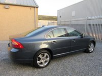 USED 2009 09 VOLVO S80 2.0 D SE 4d 135 BHP GOOD VALUE