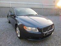 2009 VOLVO S80 2.0 D SE 4d 135 BHP £4995.00