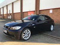 2008 BMW 3 SERIES 2.0 320D EDITION SE 4d 174 BHP £3950.00