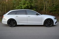 USED 2013 63 AUDI A6 4.0 RS6 AVANT TFSI V8 QUATTRO 5d AUTO 560 BHP ** BANG & OLUFSEN - DYNAMIC PACKAGE ** JUST ARRIVED, OVER £12,000 WORTH OF EXTRAS