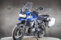 USED 2017 17 TRIUMPH EXPLORER XRX GOOD & BAD CREDIT ACCEPTED, OVER 600+ BIKES IN STOCK