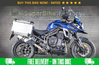 USED 2017 17 TRIUMPH EXPLORER ALL TYPES OF CREDIT ACCEPTED GOOD & BAD CREDIT ACCEPTED, OVER 600+ BIKES IN STOCK