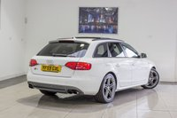 USED 2009 59 AUDI A4 3.0 S4 AVANT QUATTRO 5d AUTO 333 BHP MARCH 2020 MOT & Just Been Serviced