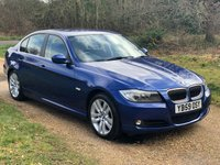 USED 2010 59 BMW 3 SERIES 3.0 325I SE 4d AUTO 215 BHP